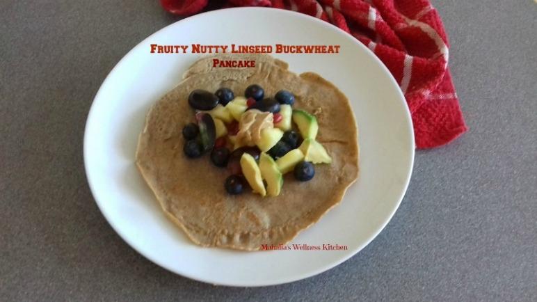 buckwheat-pancake